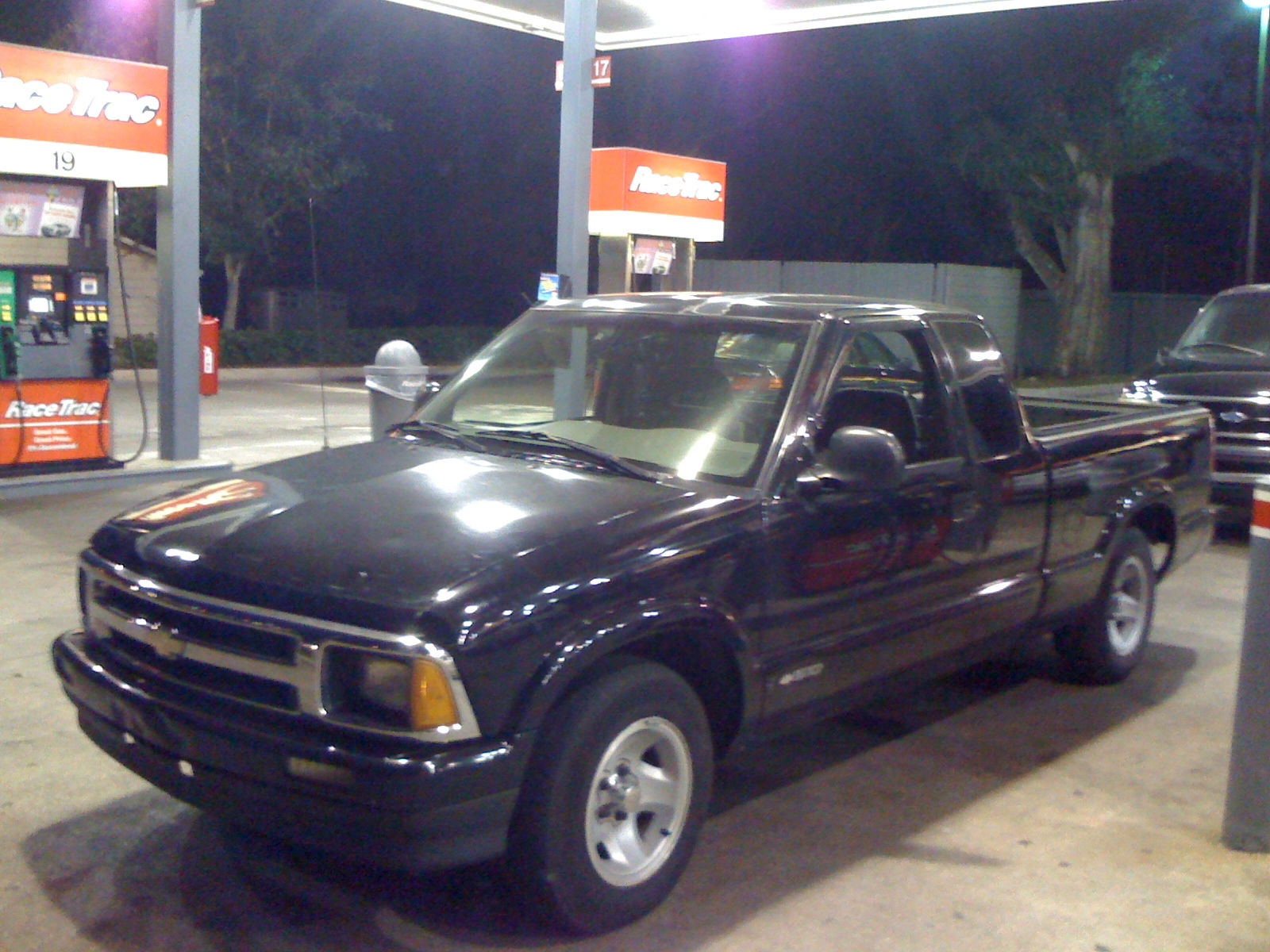 Another crazydayz 1997 Chevrolet S10 Extended Cab post... - 14887449