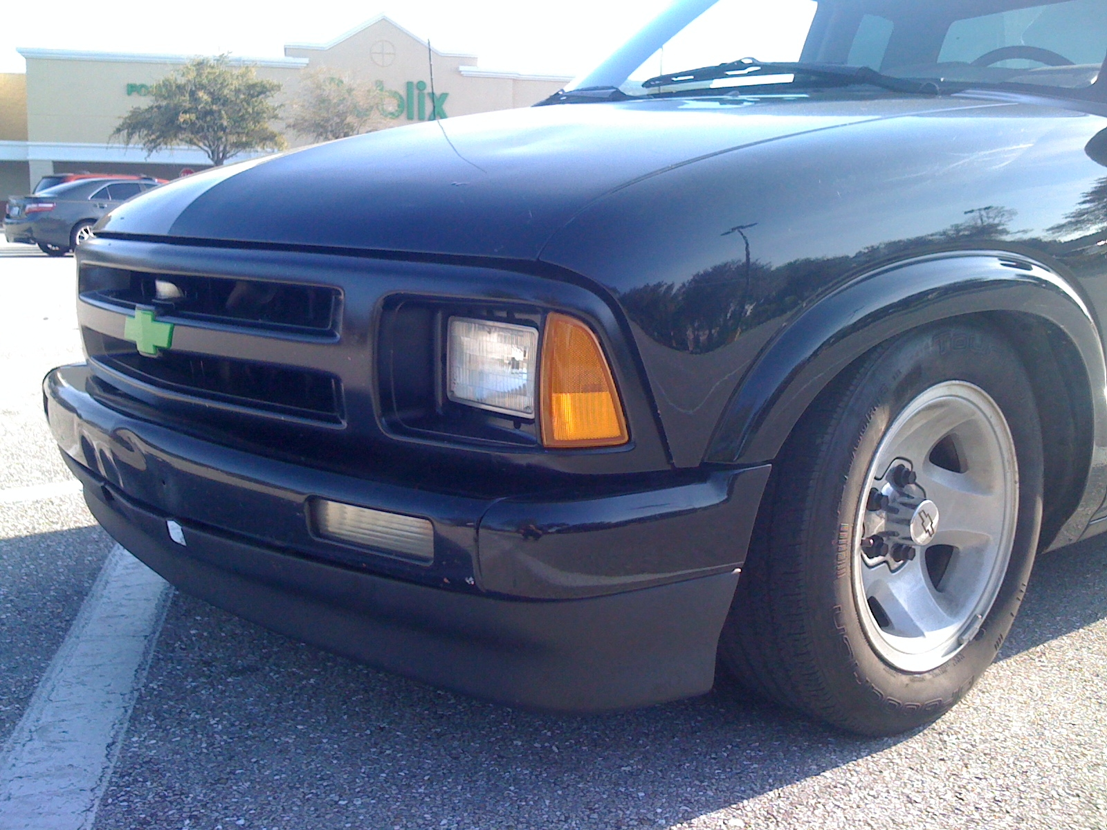 Another crazydayz 1997 Chevrolet S10 Extended Cab post... - 14887450