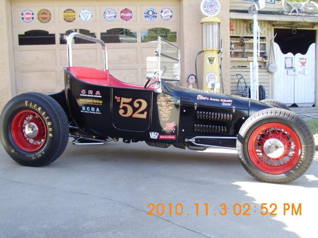 Another Pudgedaddy 1923 Ford Model T post... - 14885242