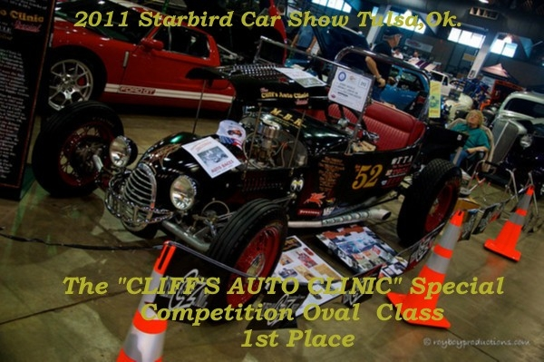 Another Pudgedaddy 1923 Ford Model T post... - 14885247