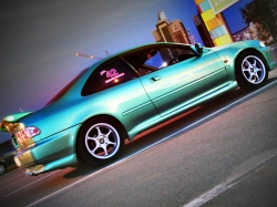 lubayas 1993 Honda Civic