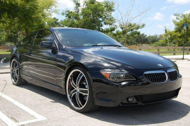 Johnmyerhs BMW SeriesCi Coupe D Specs Photos - Bmw 645ci horsepower