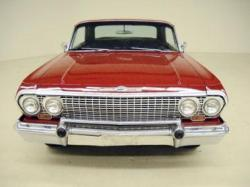 k5blazins 1963 Chevrolet Impala
