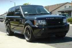 k5blazins 2008 Land Rover Range Rover Sport