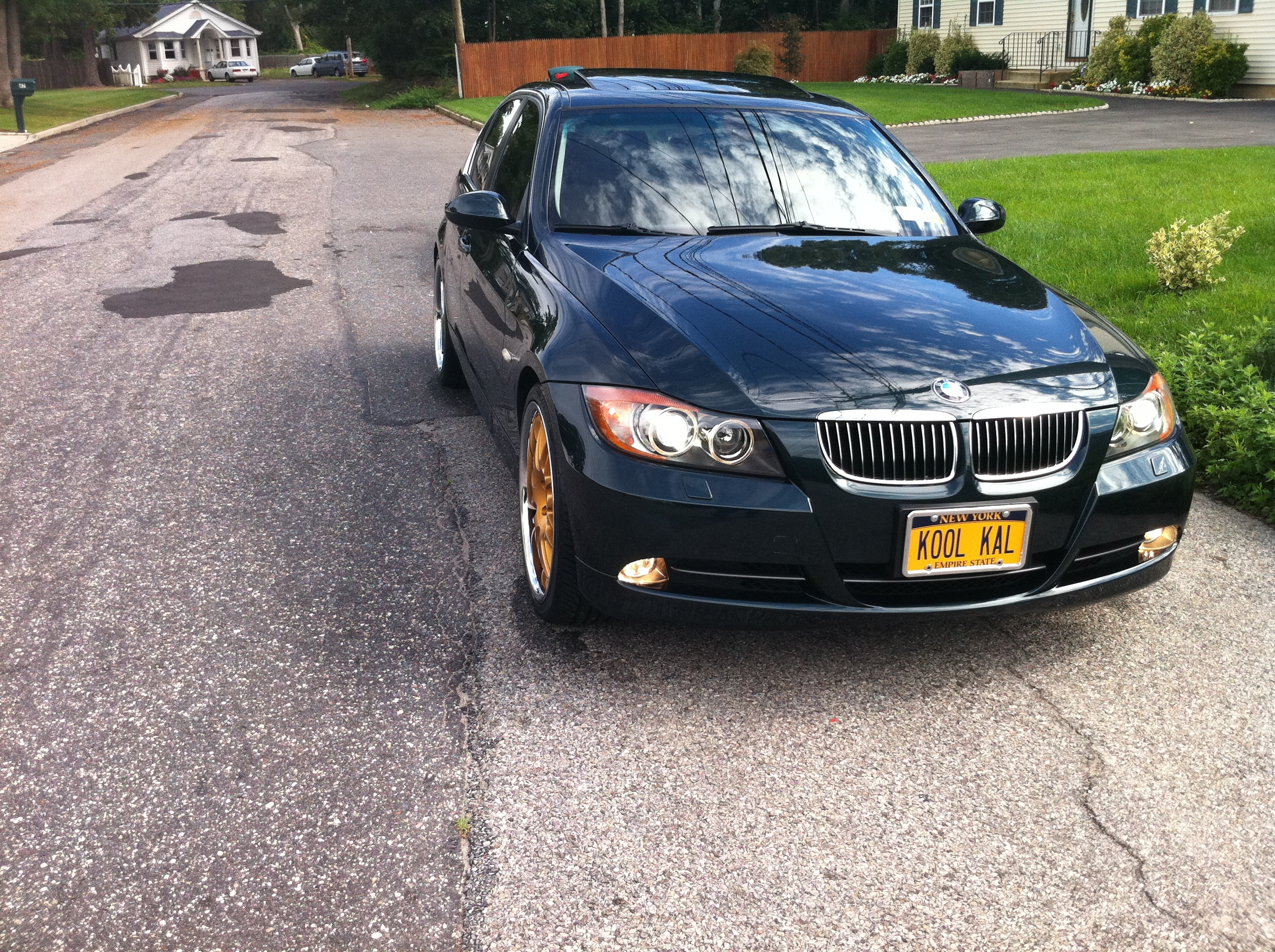 Another koolcal60 2006 BMW 3 Series post... - 14887920