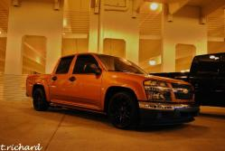 TomD 2005 Chevrolet Colorado Crew Cab