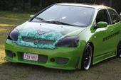 kryptonite2010s 2005 Honda Civic