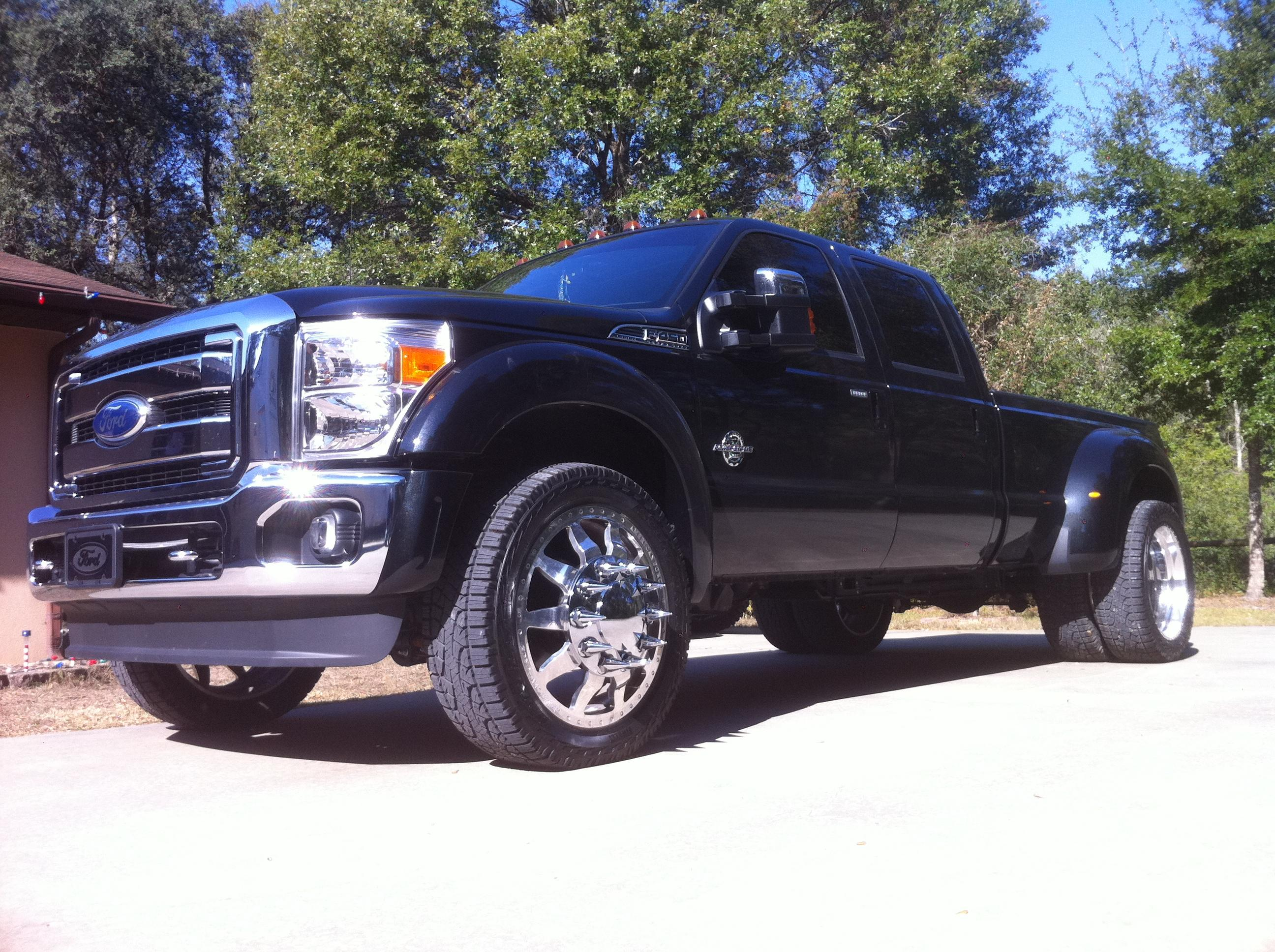 Thecustomshop 2010 Ford F450 Super Duty Crew Cab Specs Photos 1960 To 1968