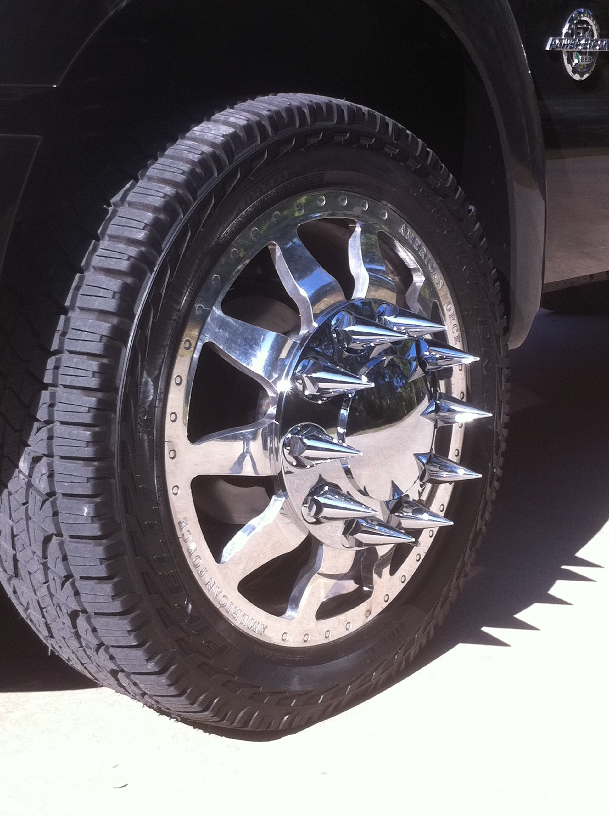 Another BlackfynCustoms1 2011 Ford F450 Super Duty Crew Cab post... - 14891762