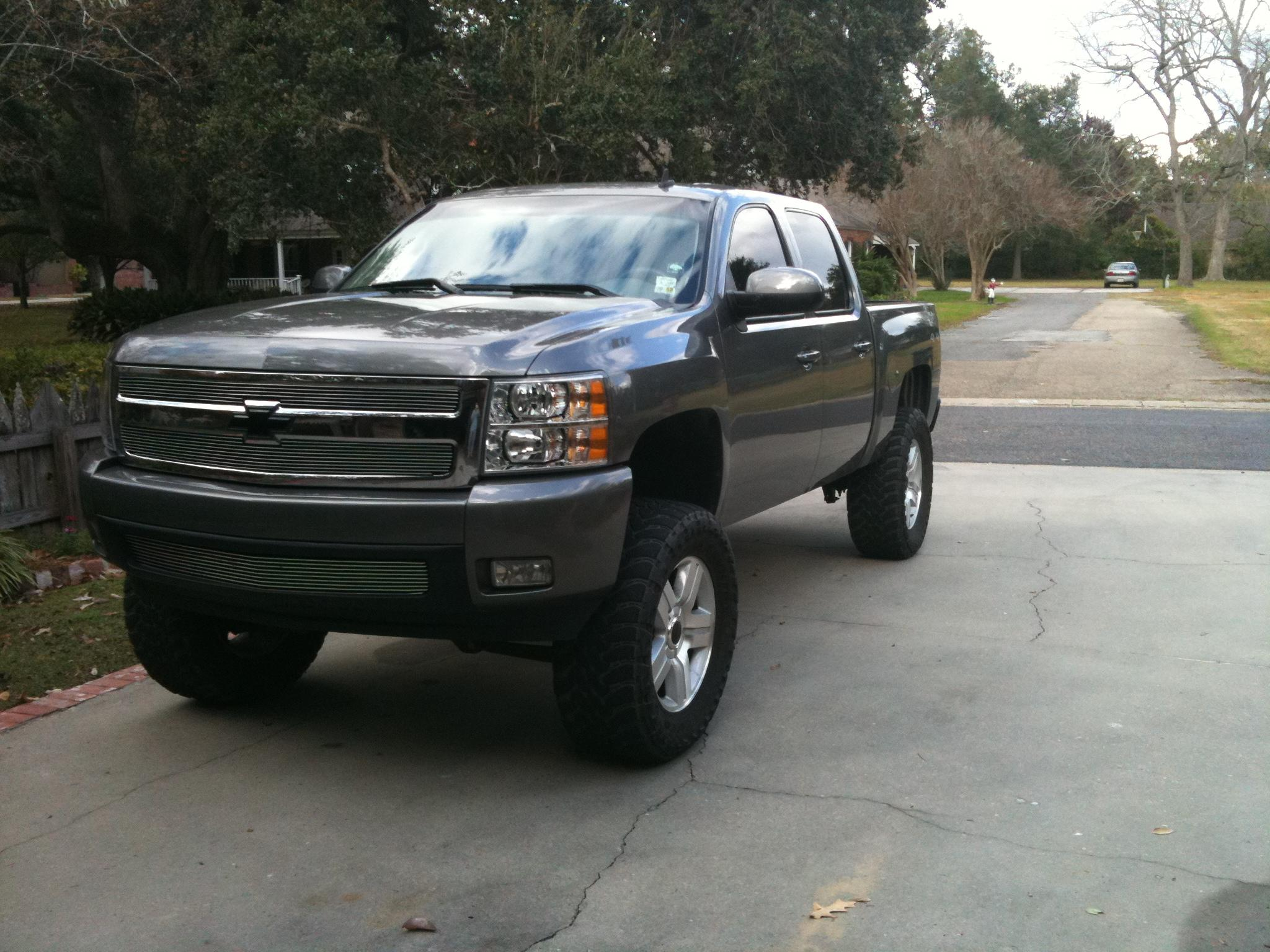2008 silverado 5 3 horsepower and torque relationship