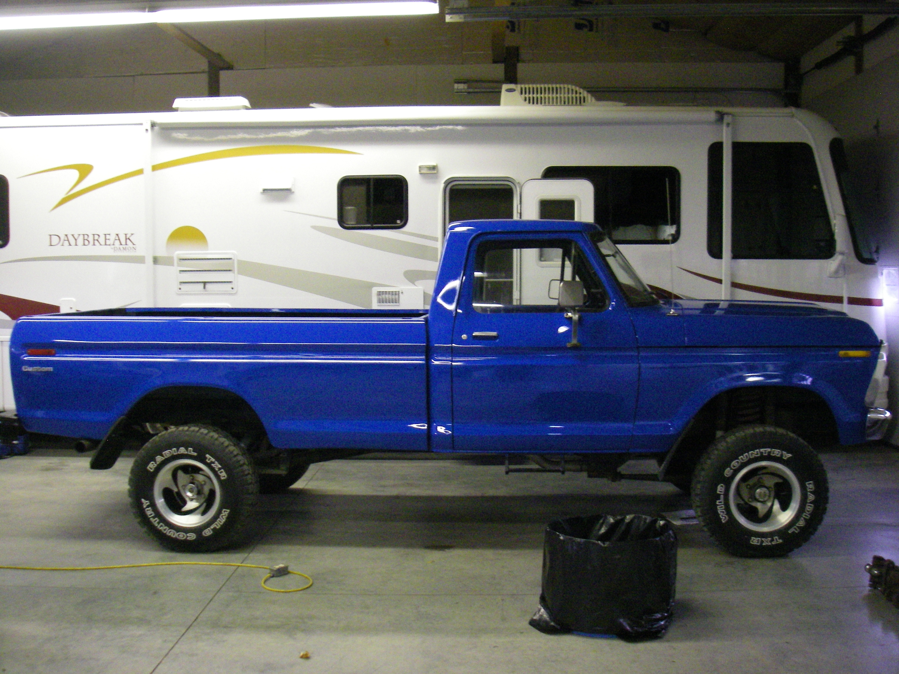 chevywillys 1973 Ford F150 Regular Cab Specs, Photos ...