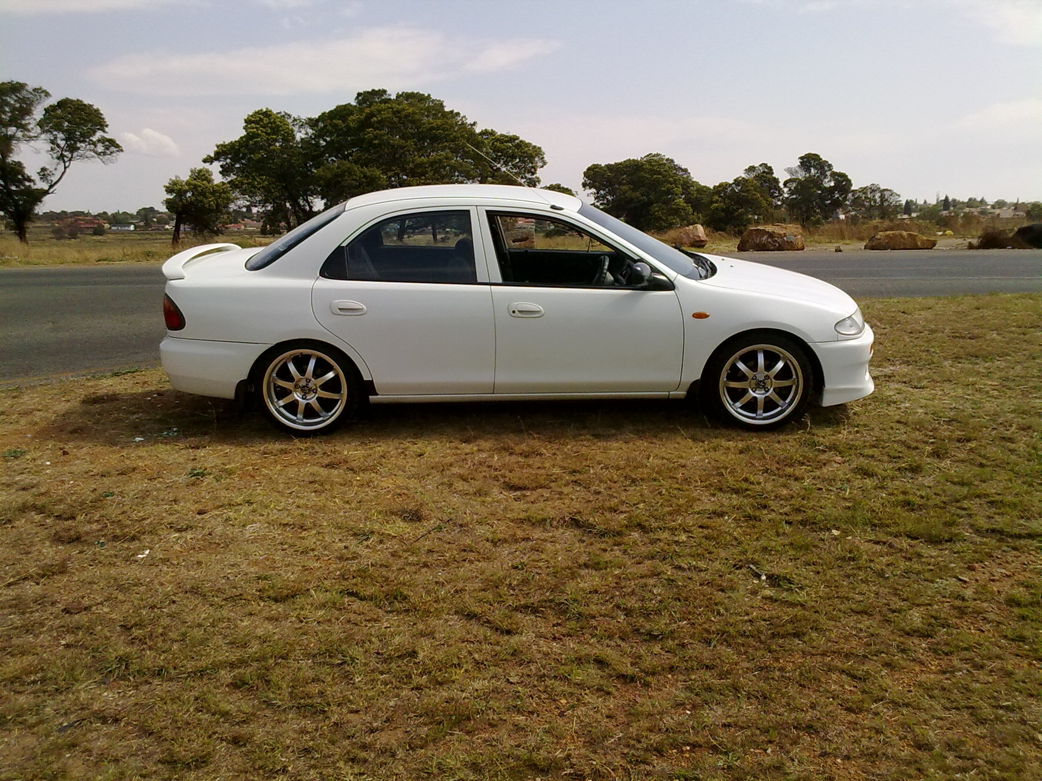 Reshen1s profile in gauteng cardomain another reshen1 1996 mazda protege post 14892447 publicscrutiny Image collections