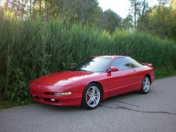 MSPGTs 1996 Ford Probe