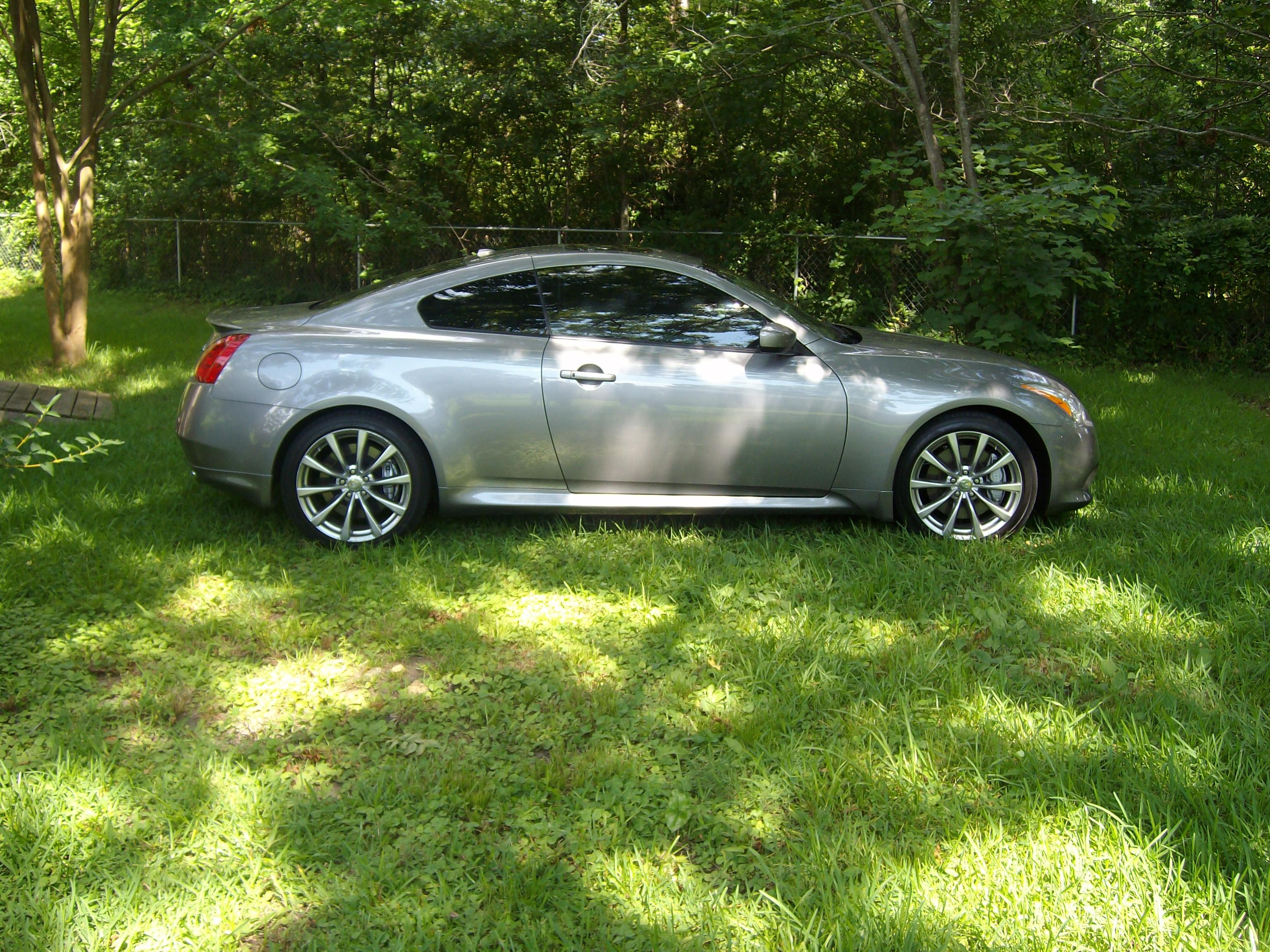 offtop 39 s 2009 infiniti g g37 sport coupe 2d in ridgeland ms. Black Bedroom Furniture Sets. Home Design Ideas