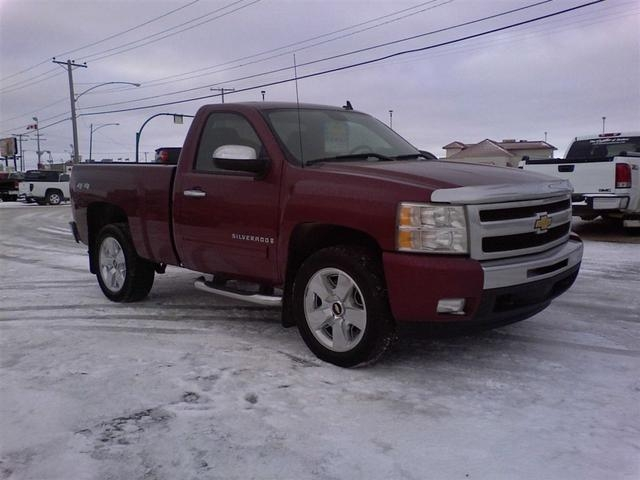 C Doell 2009 Chevrolet Silverado 1500 Regular Cablt Specs Photos