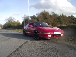 navanman2004 1989 Toyota MR2