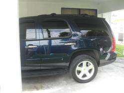 DadeCountyTahoe 2007 Chevrolet Tahoe (New)