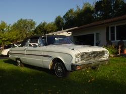 63falconconvert 1963 Ford Falcon