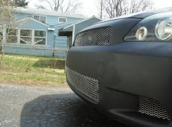 ChimpGangsta28s 2009 Scion tC