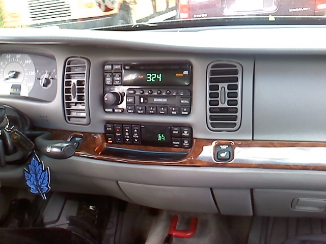 Another Blackmobile_Chi 2004 Buick Park Avenue post... - 14895887