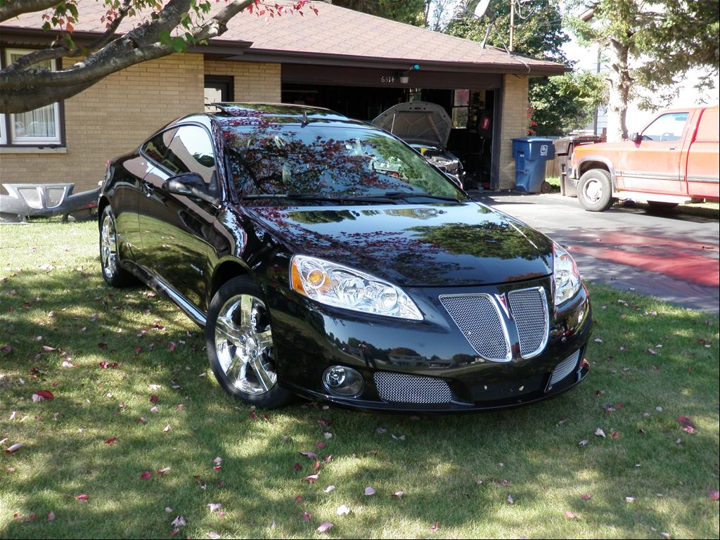 Help A Friend 2008 Pontiac G6 Gxp Ls1tech Camaro And