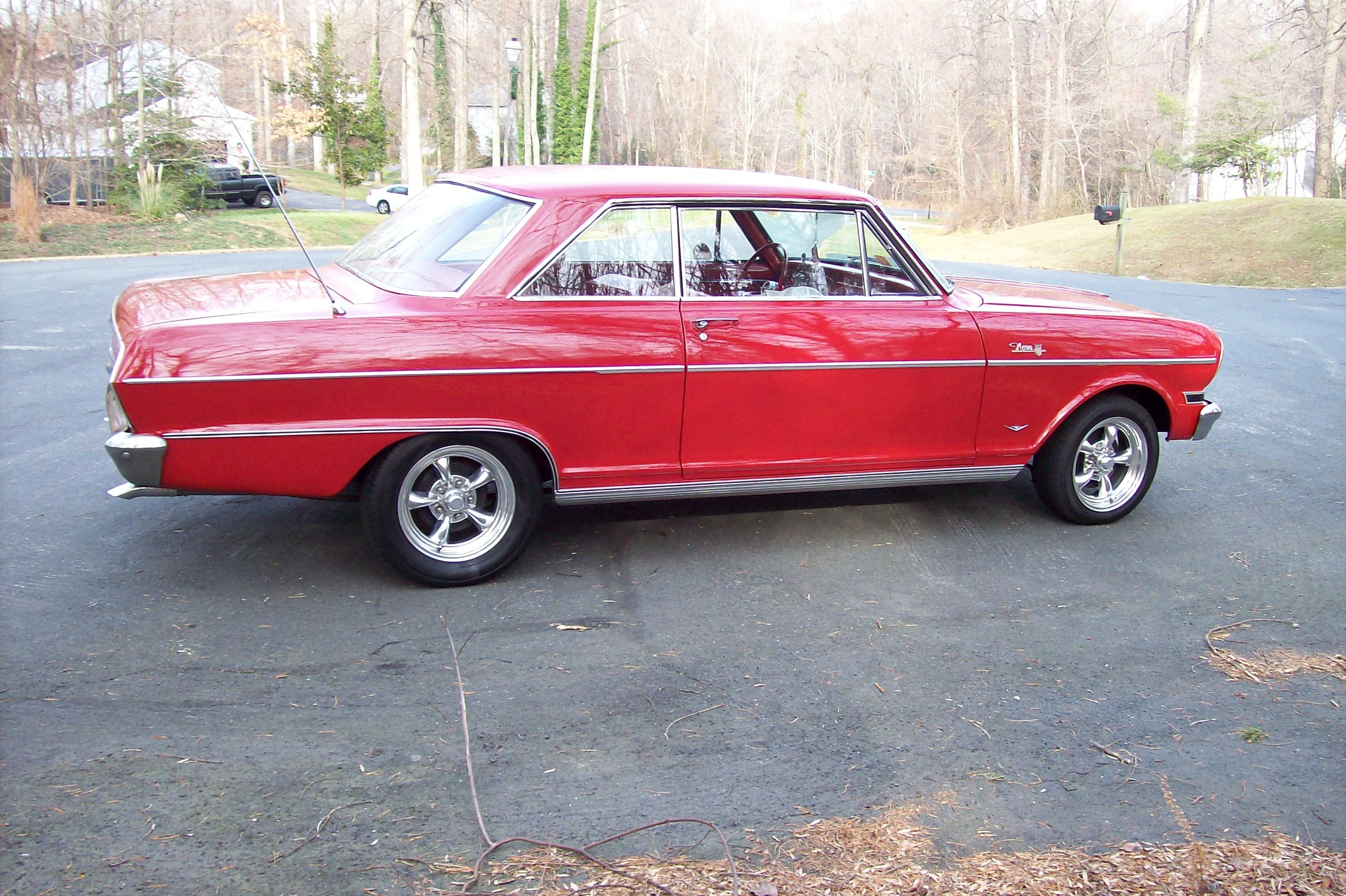Another bluebeast8383 1964 Chevrolet Nova post... - 14893472
