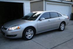 THEBOSS1622s 2007 Chevrolet Impala