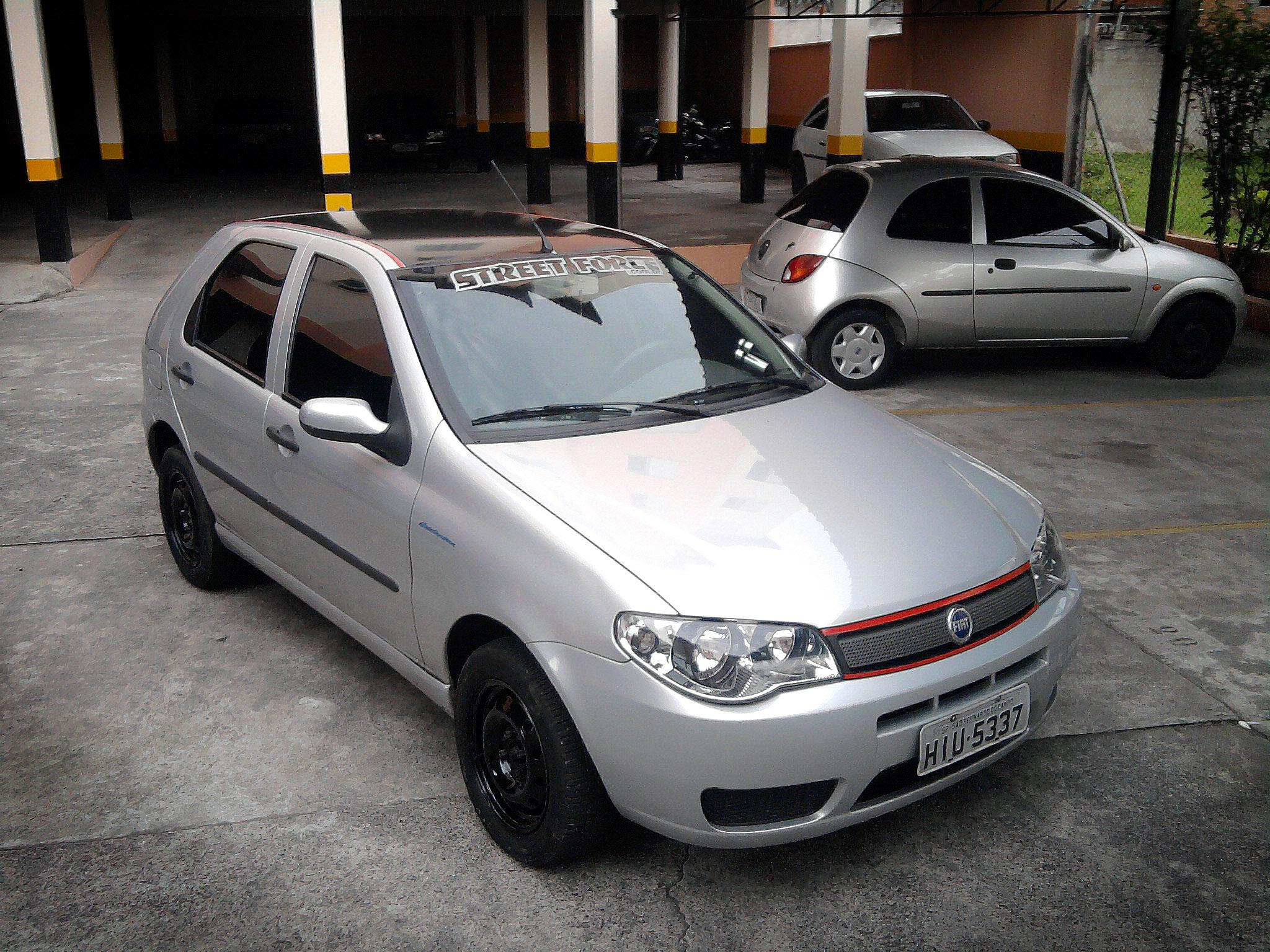 Another Lex_rizo 2008 Fiat Palio post... - 14896603