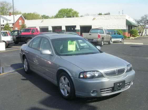 Another 1999sebringLXI 2006 Lincoln LS post... - 14896665