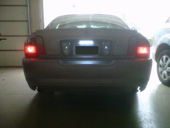 Another 1999sebringLXI 2006 Lincoln LS post... - 14896676