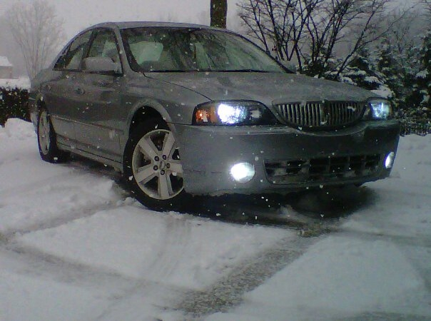 Another 1999sebringLXI 2006 Lincoln LS post... - 14896677