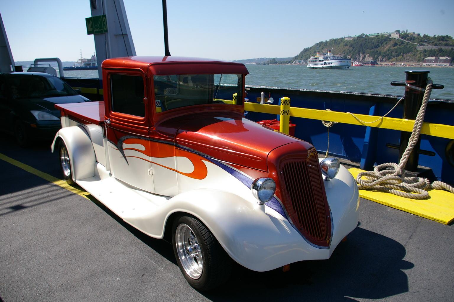 Another Charlenator 1933 Ford Custom post... - 14896872