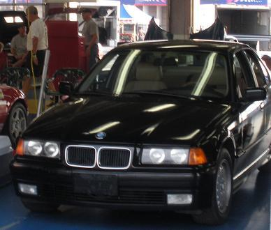 Another Golin 1996 BMW 3 Series post... - 14897200