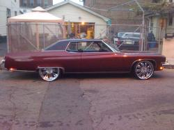 kennycars2 1973 Buick Electra