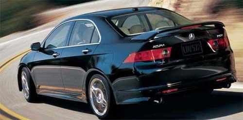 jsferra1 2005 acura tsxsedan 4d specs photos. Black Bedroom Furniture Sets. Home Design Ideas
