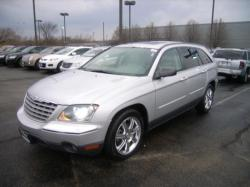 GHWilson87 2005 Chrysler Pacifica
