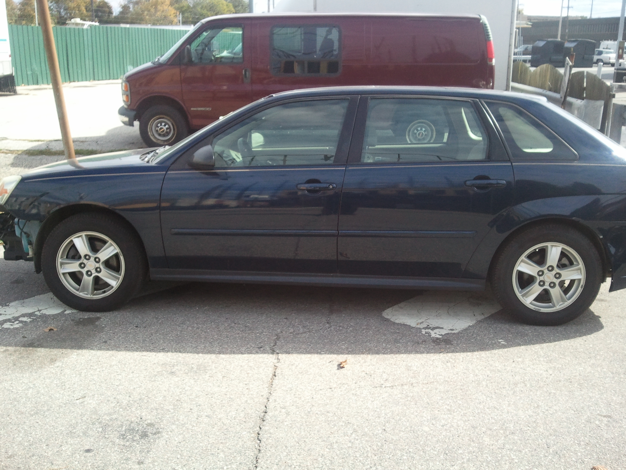 Another cousindanny 2004 Chevrolet Malibu post... - 14898431