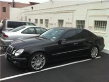 LexRUSs 2007 Mercedes-Benz E-Class