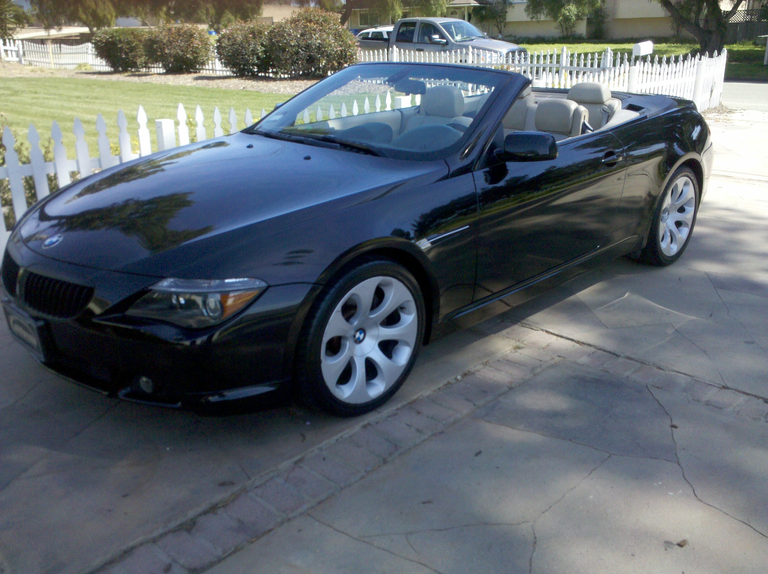 Another k1500beast 2004 BMW 6 Series post... - 14898822