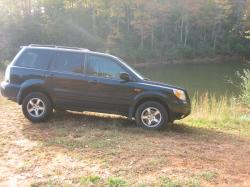 chrischris21s 2006 Honda Pilot