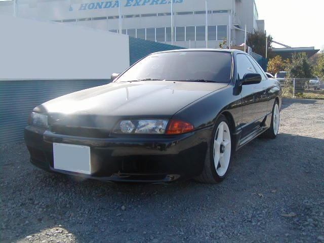 SlideR32 1990 Nissan Skyline 14899191