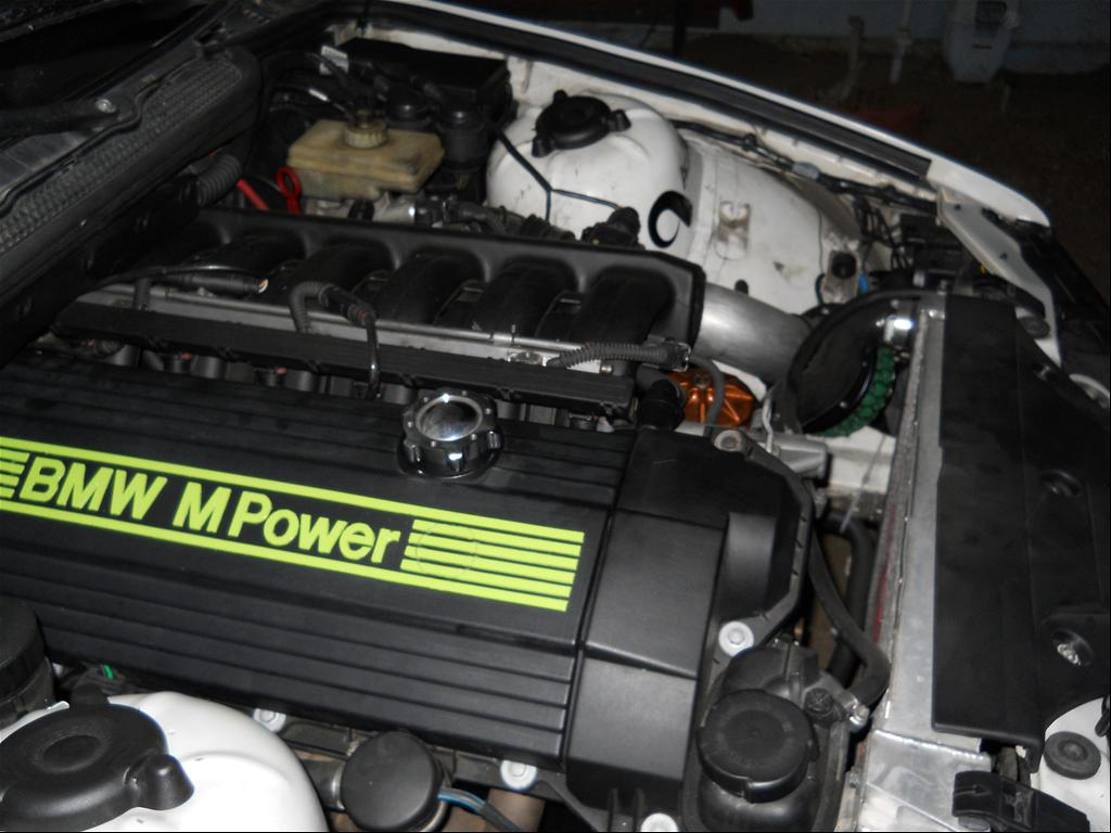 Another BMAPARTS 1996 BMW 3 Series post... - 14899466