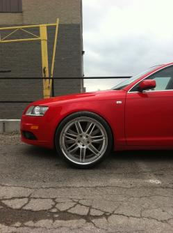 DubLTs 2006 Audi A6