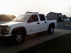 william-johnson 2005 Chevrolet Colorado Crew Cab