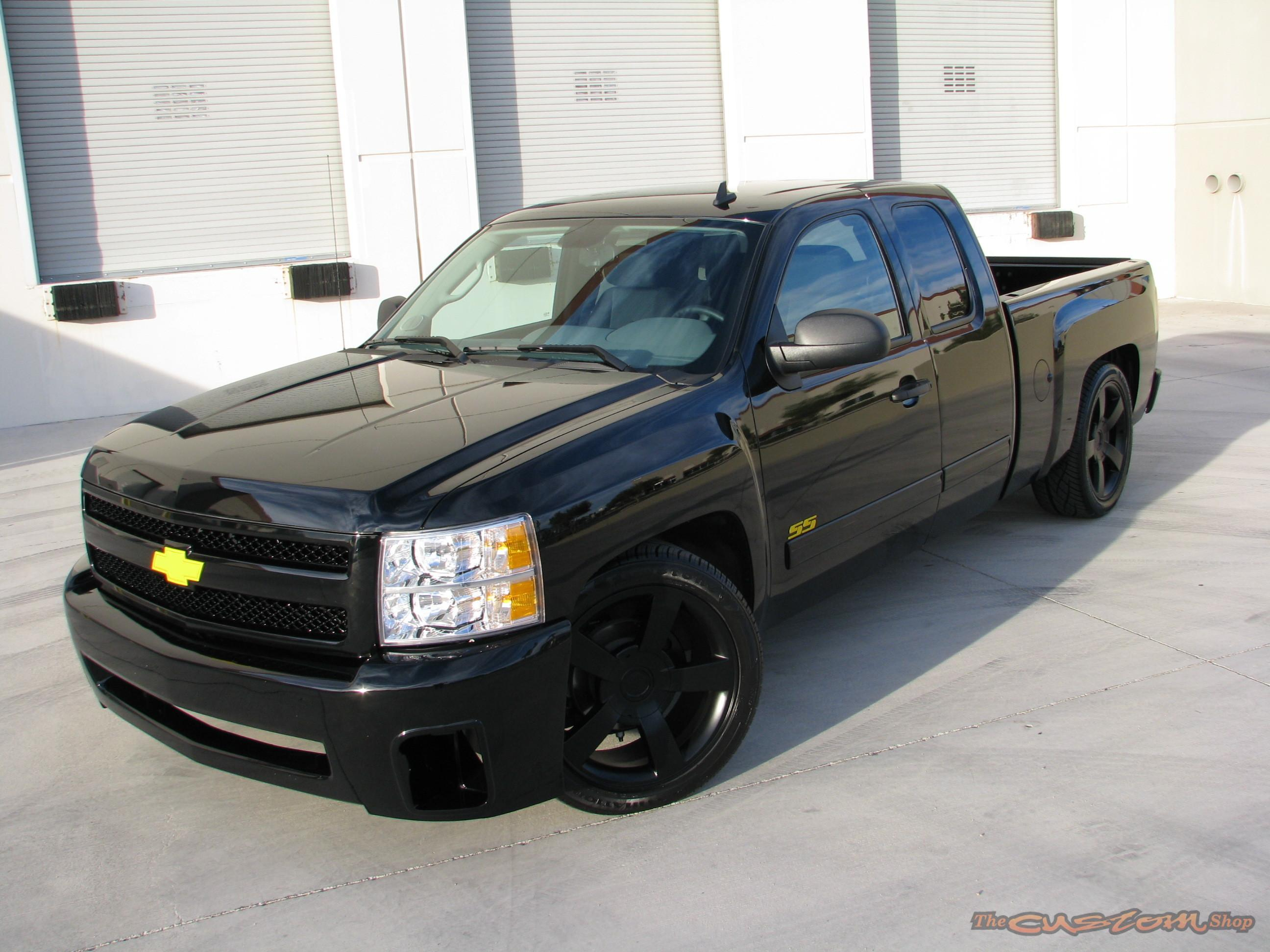 thecustomshop 2010 chevrolet silverado 1500 extended cab specs photos modification info at. Black Bedroom Furniture Sets. Home Design Ideas