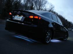 jcoba07's 2007 Lexus IS
