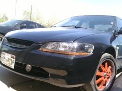sony986s 2000 Honda Accord 