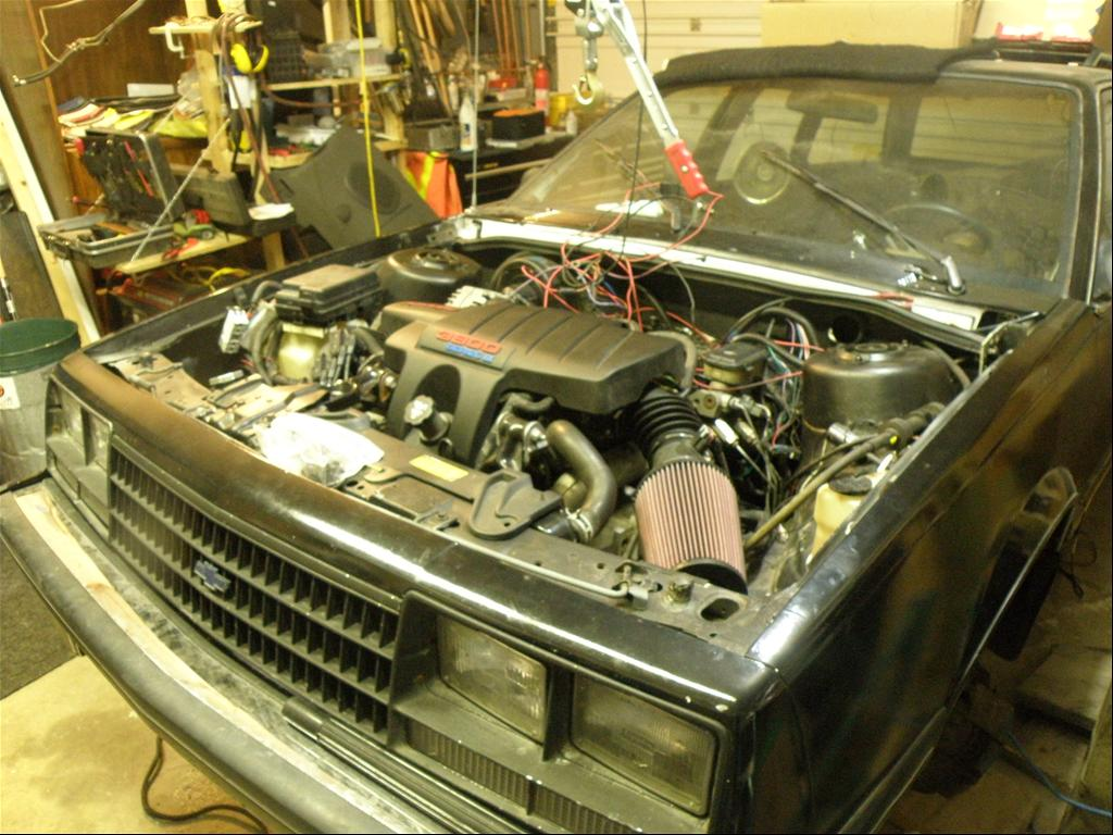 Rebuilding and tuning my '74 GT1300 Junior - Page 2 - Alfa Romeo Bulletin
