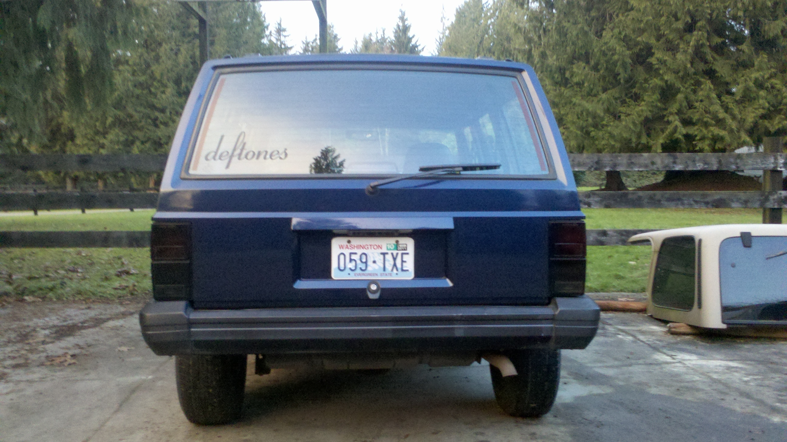 Another jeremyj02 1996 Jeep Cherokee post... - 14901577