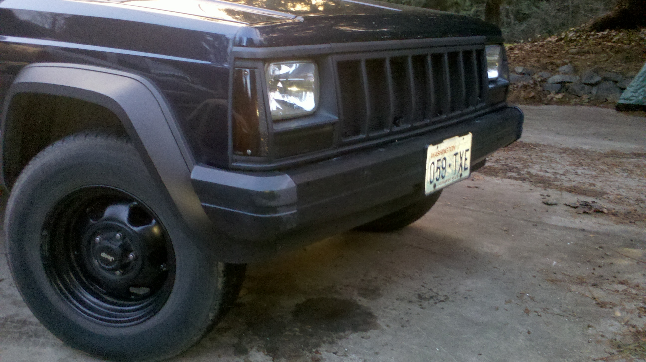 Another jeremyj02 1996 Jeep Cherokee post... - 14901578
